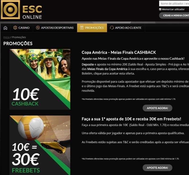 Esc Online Portugal Casino Estoril Online Esc Online E Confiavel