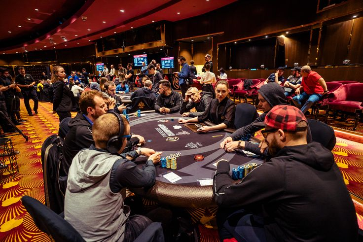 poker star free