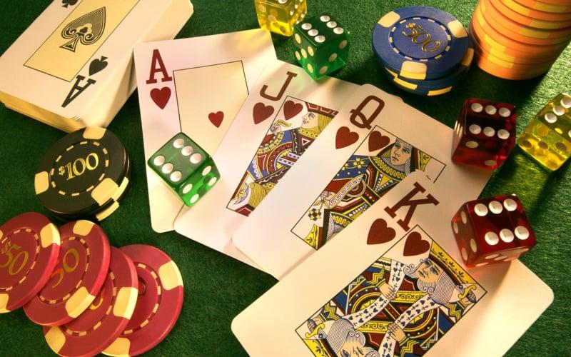 gatorama online casino