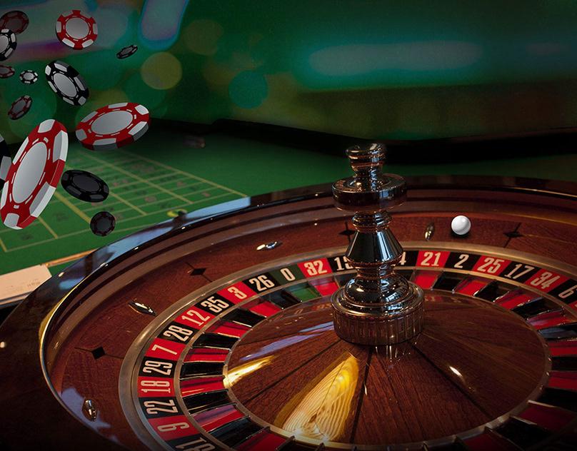 pokerstars roleta