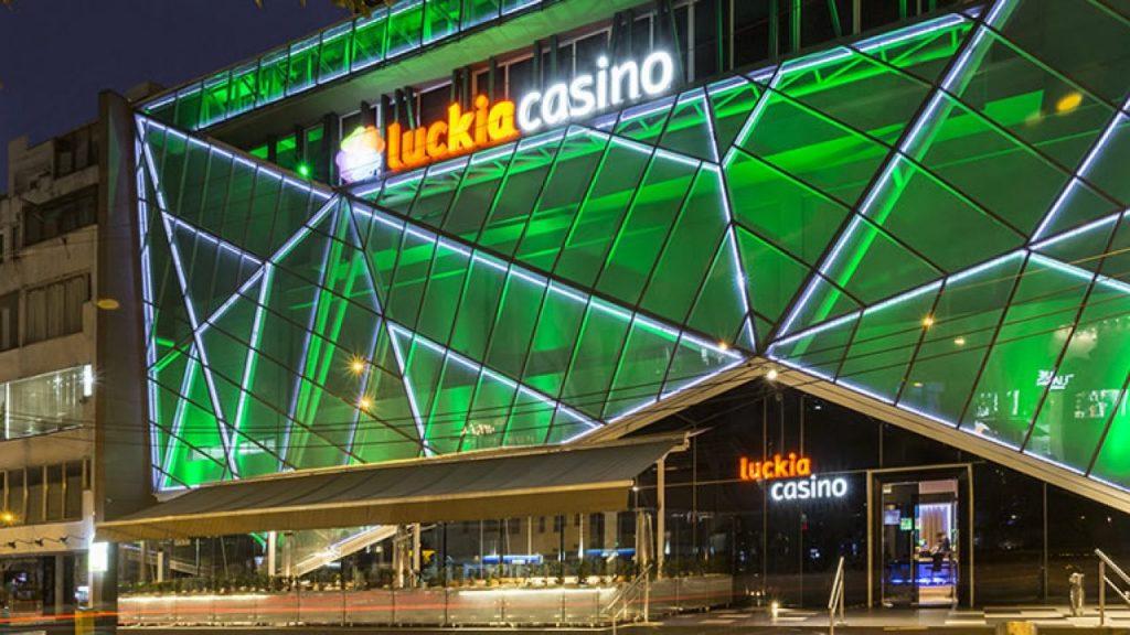luckia casino app