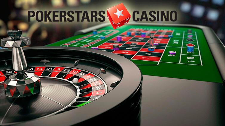 roleta pokerstars