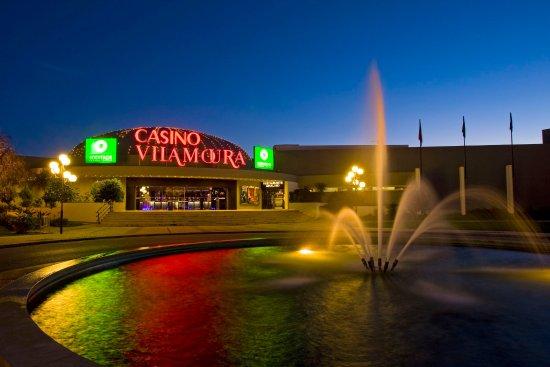 vilamoura casino show